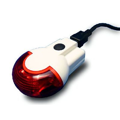 Bicycle Rear Light THT-R30