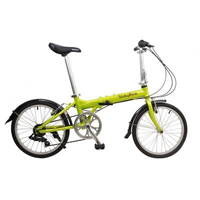 Folding Bicycles - Purse-20-7S
