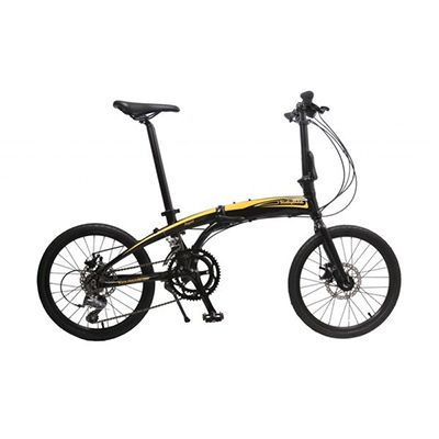 Folding Bicycles - Rapid-20-16S