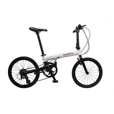Folding Bicycles - Winder-20-8s