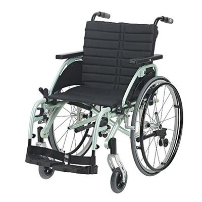 ALUMINUM WHEELCHAIR - A3-ALDS2463-18