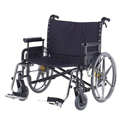 BARIATRIC WHEELCHAIR - WCDS2607 WCDS2807 WCDS3007