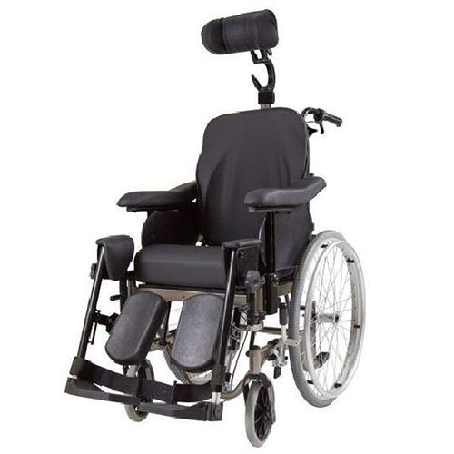 COMFORT WHEELCHAIR - RELAX-390-IDLC