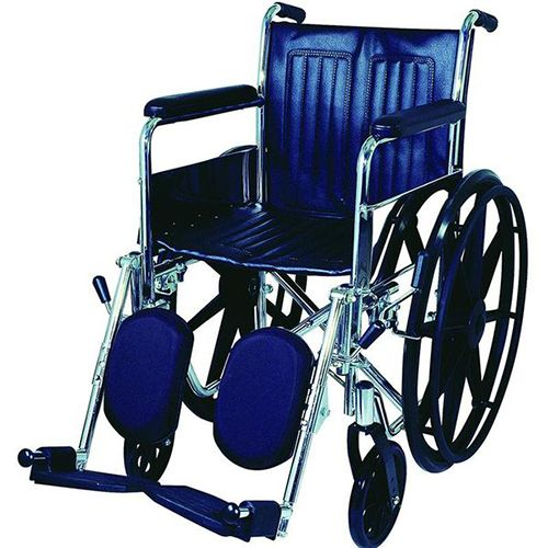 ECONOMIC WHEELCHAIR - WCDE1811P