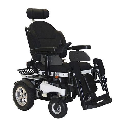 POWER WHEELCHAIR - MC3