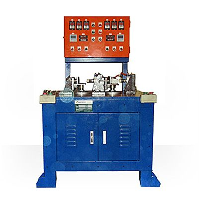 Inspection Type Speed Inspection Machine for Door Closer(Two Spindle)