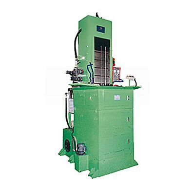 Outer Dia. Special Type Universal Broaching Machine