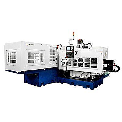 Platform Type Horizontal Gundrilling Machine