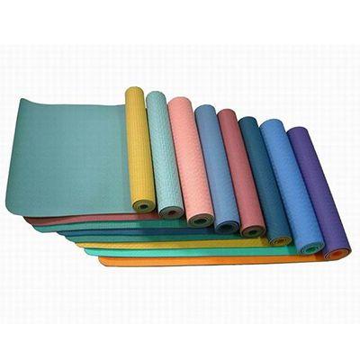 Eco-friendly POE Yoga Mat POE-2472-Y5