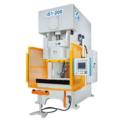 iS1/2 Series CNC Servo Press