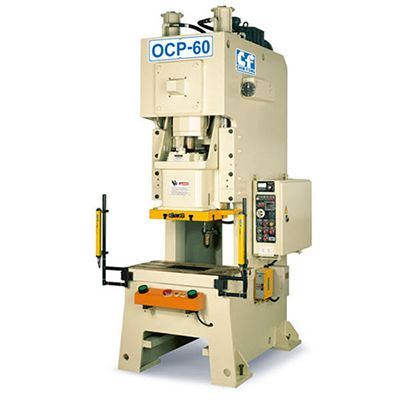 OCP-B Series C-Frame Single Crank Power Presses
