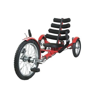 Tricycle Bikes - GT001