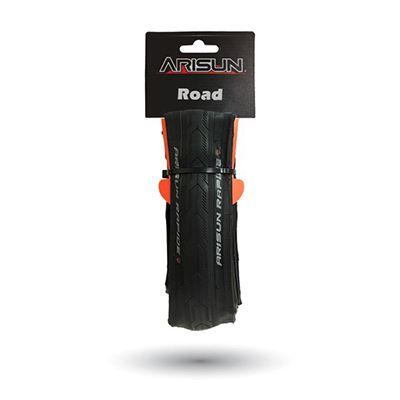 ARISUN 700x23C Road Bike Tire - Rapide - 2701-724