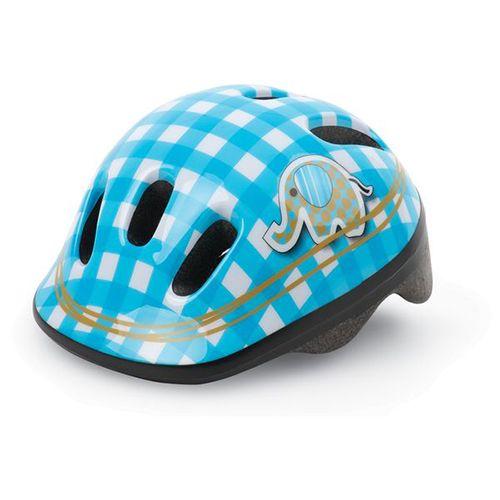 Polisport Baby Helmet - Elephant - 2277-Baby