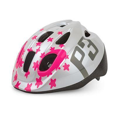 Polisport Junior Helmet - Stars  - 2277-JR