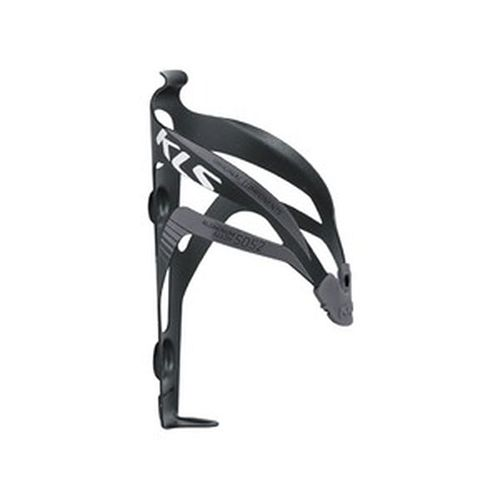 Bicycle Bottle Cages - Bullet Grey