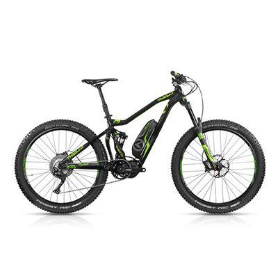 E-Bike - THEOS 70