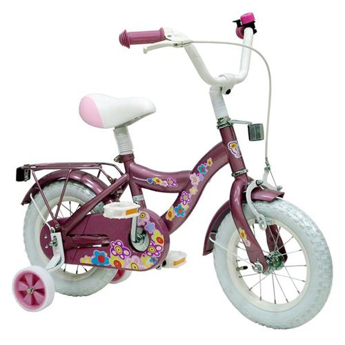 Kid Bike - HM-K901-12