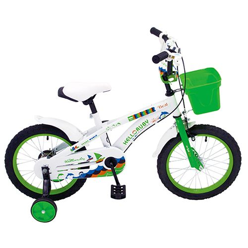 16'' Children Bike HR-1602