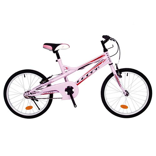 20'' Mountain Bike LP-20M2T