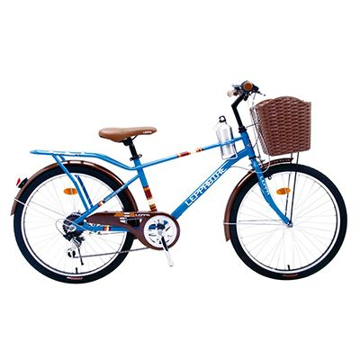 24'' City Bike LP-104D6