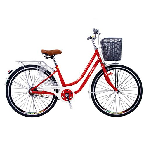 26'' Women's Bike LP-26351