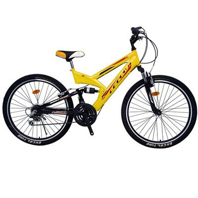 26'' Mountain Bike LP-518