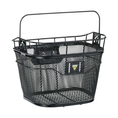 Bicycle Basket Front (W/ FIXER 3E)