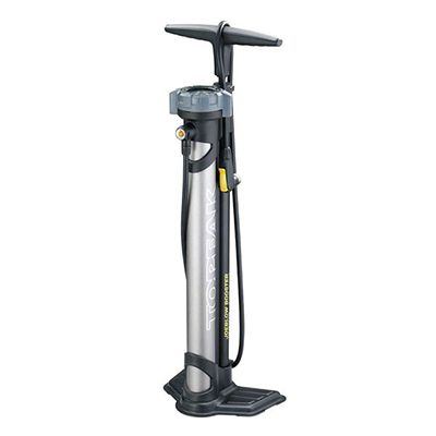 Bicycle Pumps - JOEBLOW  BOOSTER