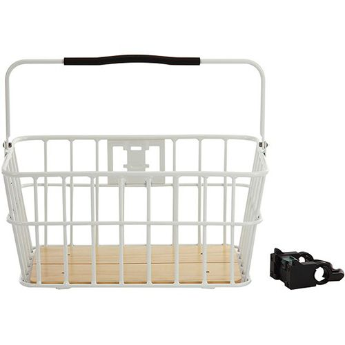 Bike Basket - BY-104FR