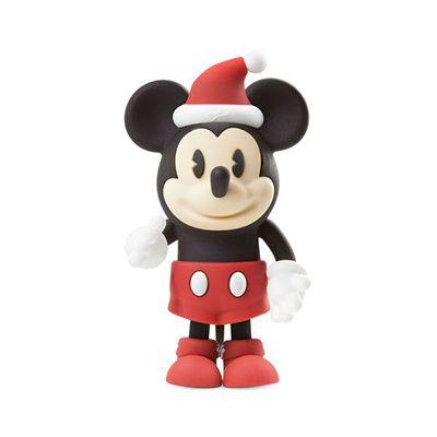 Mickey Mouse - Dual Driver Xmas