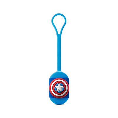 Safety Companion - Captain America
