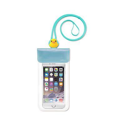 Waterproof Phone Bag - Duck