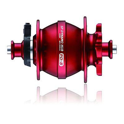 Bicycle Dynamo Hub 001