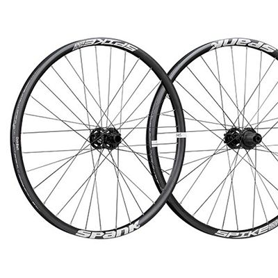 SPIKE RACE 28 WHEELSET