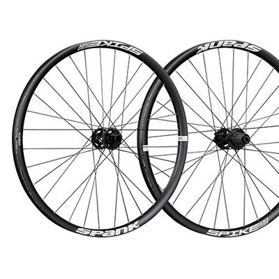 SPIKE RACE 33 WHEELSET
