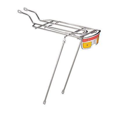Steel Pannier Rack Jw201