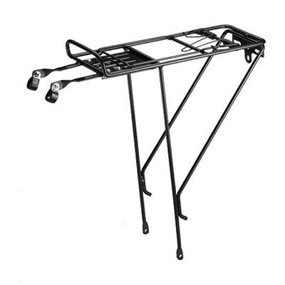 Steel Pannier Rack Jw251