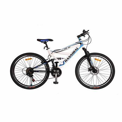 Suspension Bike - 26 HS-301