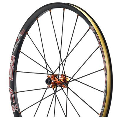 Bicycle - MWS 275 WHEELSET