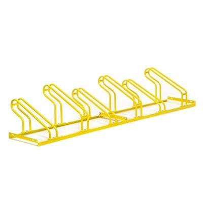 DISPLAY RACK - Hoop Parker - UL-N5-6B