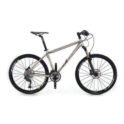 Mountain Bikes - SLR