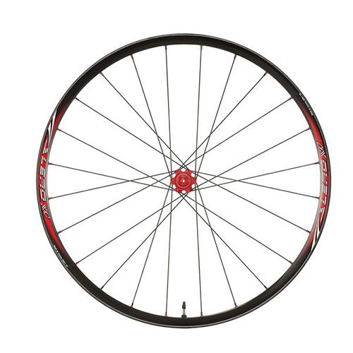 Wheelsets- MTB - WH-153 27.5'' Tubeless Ready