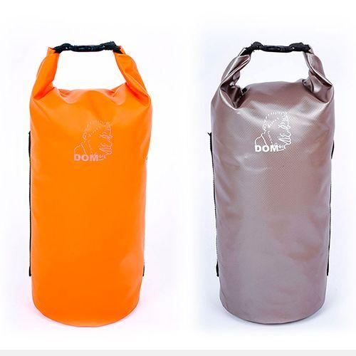 Dry-Bag for Bike Packing