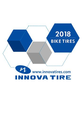 Innova Rubber Co., Ltd. (2018 BIKE TIRES)