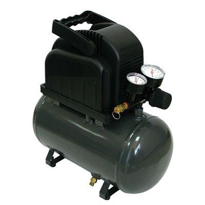 Oli-Free Air Compressor