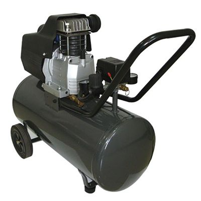 Oli-Lubricated Air Compressor