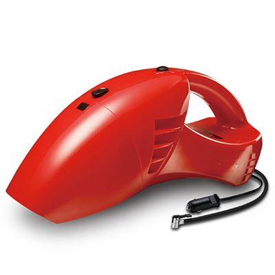 2in1 Vacuum Cleaner with Tire Inflator