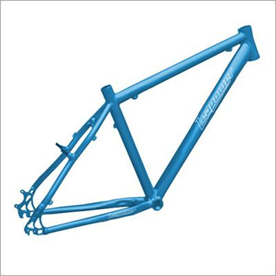 Bicycle MTB Frame LRMA