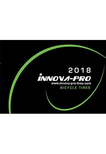 Innova Rubber Co., Ltd. ( 2018 INNOVA-PRO BICYCLE TIRES)